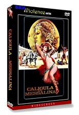 CALIGULA AND MESSALINA  DVD