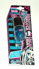 MONSTER HIGH Girls Non Toxic Water Based Nail Polish FREAKY FAB GLITTER NIP