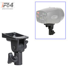 Photographic Lamp Base Flash Bracket for Godox Studio Strobe K-150A K-180A