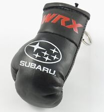 Subaru WRX mini Boxing glove Keyring