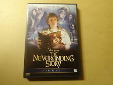 DVD / TALES FROM THE NEVERENDING STORY - THE GIFT