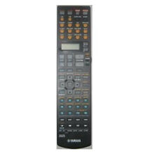NEW YAMAHA WF36540 US REMOTE CONTROL RX-V1600 RXV1600