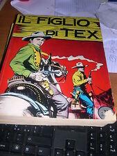TEX  n° 12  - DA 250 LIRE-NON SPILLATO - BOLLINO PREZZO  ARGENTATO - RARISSIMO