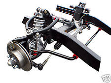 Independent Front Suspension 55,56,57,58,59 Chevy PU