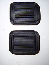 Pedal rubbers, VW Type 2 1969 to 1979