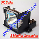 POA-LMP47 Replacement Projector Lamp - Boxlight, Sanyo