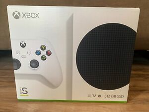 MICROSOFT XBOX SERIES S CONSOLE BUNDLE, BRAND NEW IN HAND READY TO SHIP FREE