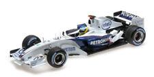 Sauber Bmw C24b Nick Heidfeld Valencia 2006 F1 Formula 1 1:18 Model MINICHAMPS