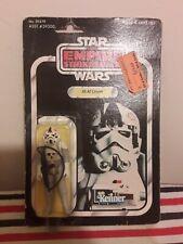 Vintage Star Wars 41 Back AT-AT Driver 1980 Empire Strikes Back carded Kenner