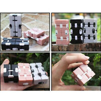 2020 Antistress Infinite Cube Magic Cube Office Cubic Puzzle Stress Relieve  Gw