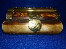 COFRE CHESS DE  OSHUN OCHUN RELIGION YORUBA IFA SANTERIA