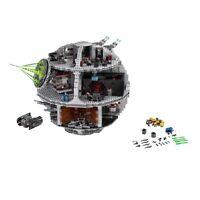BRAND NEW! SALE! BARGAIN! 4016 Piece Star Wars Death Star Lego Compatible Blocks