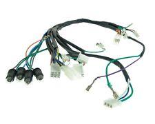 Speedometer Tachometer Speedometer Cable Loom Baotian BT49QT 3 9 YY50QT-6
