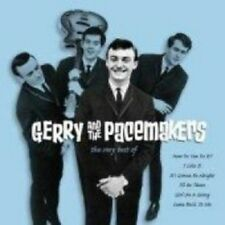 Gerry And The Pacemakers Very Best Of CD NEW You'll Never Walk Alone/I Like It+