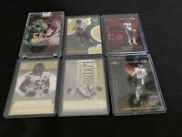 2020 Illusions Chicago Bears Football 12 Card Lot! Current and Vets! Autograph!