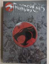 ThunderCats (DVD, 2019, 12-Disc Set)