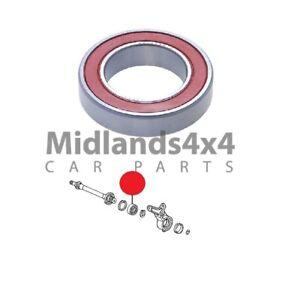 For Honda Accord 2.0 2.4 3.5 07-15 Front Drive Shaft Ball Bearing