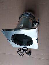 Proiettore VA56L SIARCO, in ALLUMINIO E27 120W