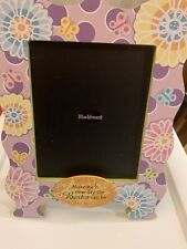 Ganz Blackboard Message Board in Frame with stand NEW