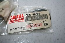 NOS Yamaha snowmobile side panel plug vmax srx mm phazer venture viper nytro