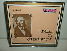 CL 511/12 Tales Of Offenbach 2CD