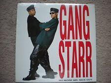 Gangstarr No More Mr. Nice Guy LP GURU PREMIER BRAND NEW SEALED!