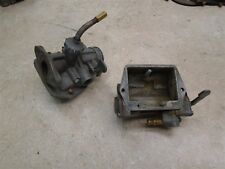 Honda 70 CT TRAIL 70 CT70-K3 Used Original Engine Carburetor Parts1974 WD HB389