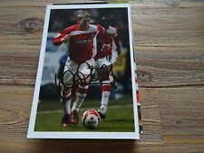WAGHORN - CHARLTON ATLETIC - PHOTOGRAPH ORIGINAL SIGNED **