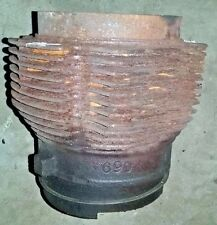 ONE Chevrolet Corvair Monza 1964 Engine CYLINDER Hi-Po 7061ZF w/out piston