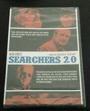 SUPER RARE! Out of Print! Sealed! Searchers 2.0 (DVD, 2010) Alex Cox Repo Man