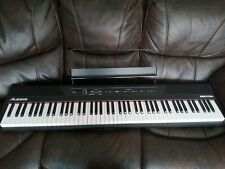 More details for alesis recital 88 key piano with bag and sustain pedal
