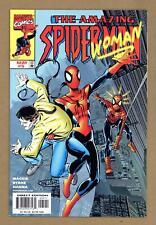 Amazing Spider-Man (2nd Series) #5 1999 VF 8.0