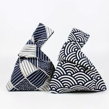 Fashion Japanese Style Tote Key Bags Wrist Bags Hand Bag Coin Purse