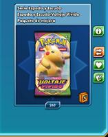 50x Vivid Voltage (VIV) Pokemon TCG Online Booster pack IN-GAME