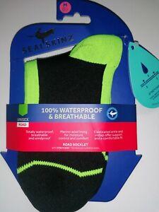 Sealskinz waterproof socks medium