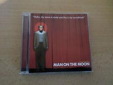 Man on the moon       Soundtrack CD Album