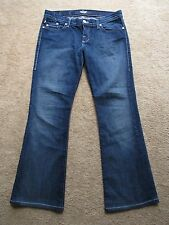 Rock and Republic Women's Kasandra Boot Cut Stretch Blue Jeans (33 x 29) Size 29