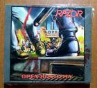 Razor – Open Hostility Braz Edition...