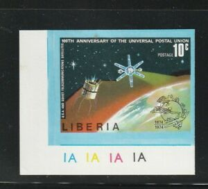 Satellite , Technologie, Postal Union,