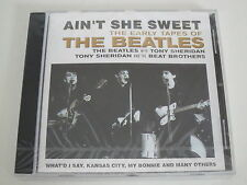 THE BEATLES/AIN'T SHE SWEET(UNIVERSAL C26301GG29) CD ÁLBUM