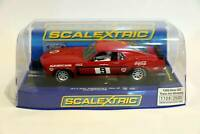 Slot cars - Scalextric