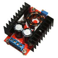 Power Supply DC-DC Step Up Voltage Boost Module Adjustable Charger Power