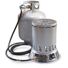 Mr. Heater 25000 BTU 625 Sq. Ft. Outdoor Odorless Propane Gas Convection Heater