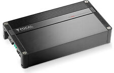 Focal FPX4.400SQ 4-Kanal Final Stage Amplifier Vehicle Car