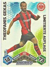 Match Attax - Saison 2010/11 - LA15 Theofanis Gekas - Limitiert - Mint