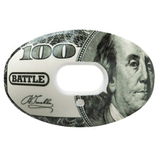 Battle Sports Convertible Oxygen Mouthguard The Benjamins