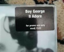 Boy George Promo CD