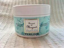 Perlier, Lilly of the Valley, Moisturizing Body Cream, 6.7oz.,New Sealed