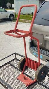 Hilti trolley Cart for TE 3000 AVR Breaker