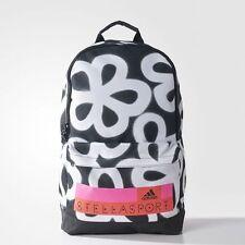 New Adidas  STELLASPORT Flower Backpack/rucksack/gym bag/ fashion/school bag